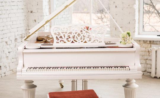 Beneficios tocar instrumento musical